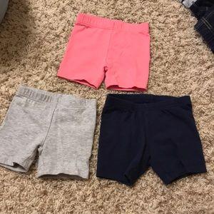 2t bike shorts bundle